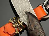 """Нож из многослойной стали """"Eagle"""", фото 3"""