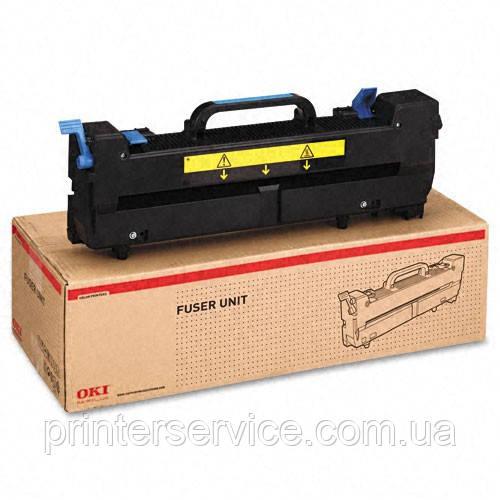 Печка OKI FUSER-UNIT-C51/53 к C5100/5300 (42158603)
