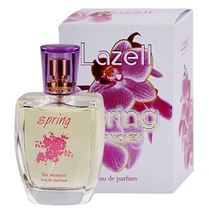 Lazell Spring Woman EDP 100ml (парфюм. вода) женская /версия C.Dior J'Adore/