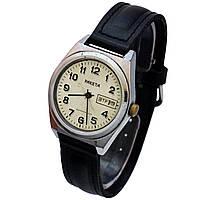Советские часы Ракета двойной календарь