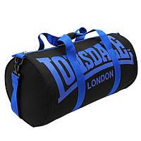 Оригинальная Сумка Lonsdale Barrel Bag
