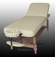 Массажный стол стационарный DON (деревянный)
