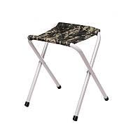 Табурет (стул) складной без спинки (табурет) Рыбацкий КХ-7025