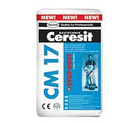 Гидроизоляция Ceresit CM 17