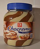 Шоколадна паста Classic Chocremo горіхово - вершкова 750гр.