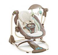 Кресло-качалка качеля Bright Starts Сахара 60100