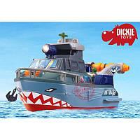 Корабль Военный игрушка Шторм Dickie 3308365