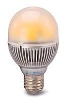 LED лампа диммируемая E27 8W(650Lm) 6000K Viribright (Вирибрайт)