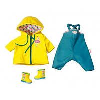 Одежда для куклы Baby Born Осенняя пора Zapf Zapf Creation 822548
