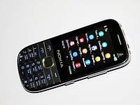 Мобильный телефон Nokia X2 Черный