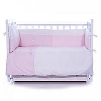 Постельный комплект Pettit bebe Feretti pink