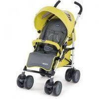 Прогулочная коляска Chicco Multiway Evo - Lime 79315.55