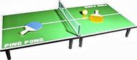 Настольная игра мини-теннис настольный Duke WF004L