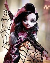 Кукла Монстер Хай Дракулаура Коллектор коллекционная Monster High Draculaura Школа Монстров