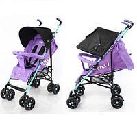 Прогулочная коляска-трость Tilly Smart SB-0007