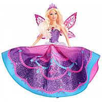 Barbie Барби Марипоса и Принцесса фей Mariposa and The Fairy Princess Catania Doll