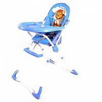 Стульчик для кормления Baby tilly Africa BT-HC-0005