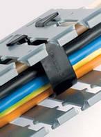 Перфорированный кабель-канал RL6 80х80