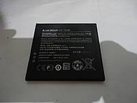 Аккумулятор оринал б.у.  BL-L4A для  Microsoft (Nokia) 535 Lumia Dual SIM, (Li-ion 3.7V 1905mAh),