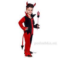 Карнавальный костюм Чертенок Purpurino 2067 34