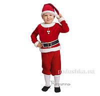 Карнавальный костюм Санта Клаус Purpurin 2037 30