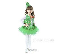 Карнавальный костюм Елочка Purpurin 2030 30