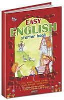 Easy English (малятам 4-7 років). Жирова Т., Федієнко В.