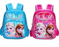 Детский рюкзак Холодное сердце (33 см.)