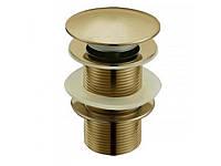 Imprese донный клапан Imprese Pop-up бронза (PP280 antiqua)