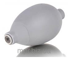 Груша (нагнетатель) PVC  AND с пластиковым клапаном с сеточкой