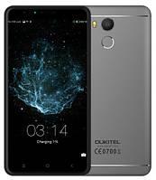 Смартфон ORIGINAL OUKITEL U15 Pro GREY (3Gb/32Gb) Гарантия 1 Год!