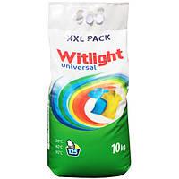 Стиральный порошок Witlight Universal 10 кг