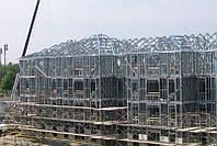 Производство металлических конструкций