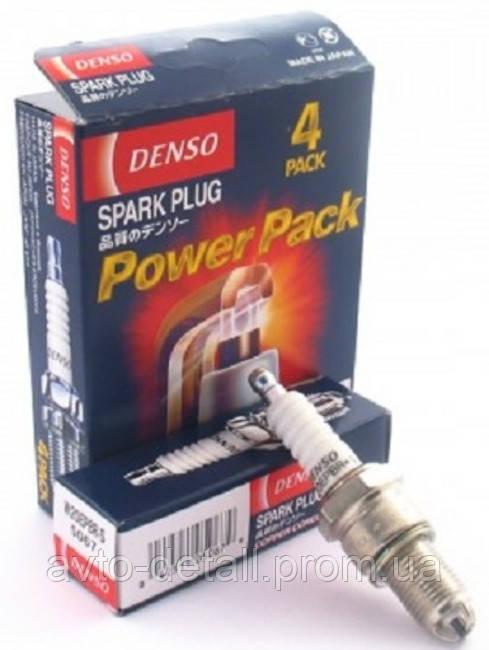 Свечи зажигания DENSO D4  на 8 клапанные моторы (бензин)