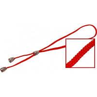 Оберег для животных Collar Dog Extremе, плоский шнур, 30 см/3 мм С2446