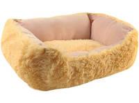 Лежанка для котов и собак Collar Теремок Эксклюзив №2 4695, 36х48х16 см