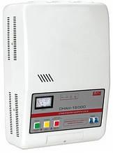 Стабилизатор напряжения сервоприводный СНАН-12000 Элим
