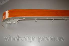Декоративная лента для потолочного карниза