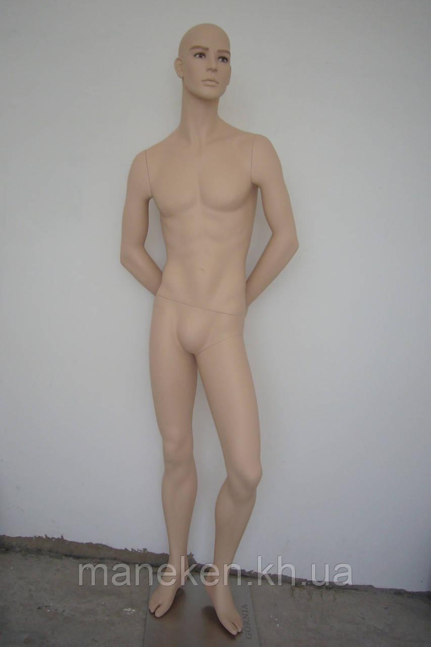 Мужской манекен К-8