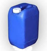 Канистры пластиковые б/у 20 л.