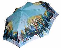 Женский зонт Zest Осень в городе ( автомат ) арт. 23625-19, фото 1