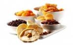 Сухофрукты (-ягоды, -овощи, -грибы, -морская капуста), цукаты