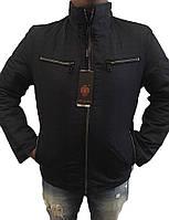 Зимняя мужская куртка стеганая, фото 1