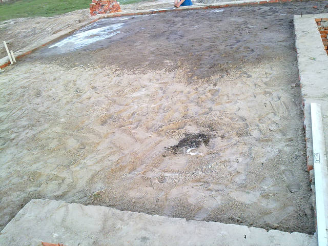 Песок на подсыпку, или обратную засыпку 650 грн Камаз 9м3