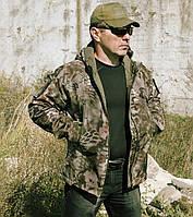 Куртка тактическая- KRYPTEK(softshell)
