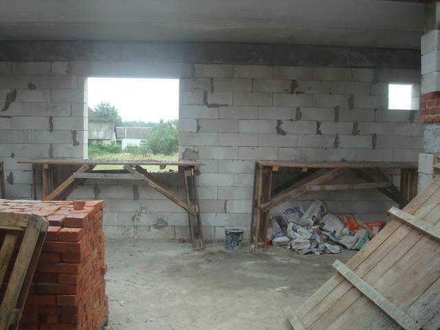 Армопояс бетонный марка бетона 300, цена 690 грн м3 с доставкой  по Харькову