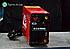 Инверторный сварочный аппарат Vitals Master Mi 3.2n Micro, фото 2