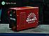 Инверторный сварочный аппарат Vitals Master Mi 3.2n Micro, фото 4