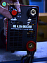 Инверторный сварочный аппарат Vitals Master Mi 4.0n Micro, фото 7