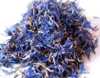 Василек синий лепестки  (василек посевной) 100 грамм
